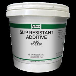 SynDeck Slip Resistant Additive SD5220 SD5250 Slip Resistant Additive